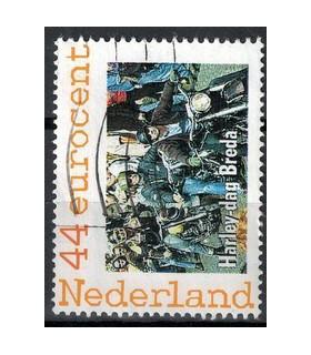 Breda Harley-dag (o)