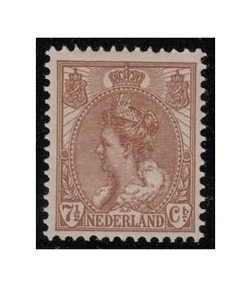 061 Koningin Wilhelmina (xx)