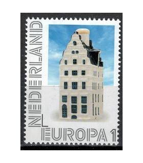 2898 KLM Huisje Europa (xx)