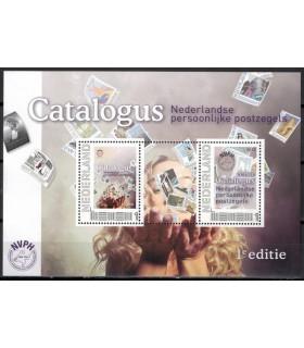 2751 B-3 NVPH Catalogus Persoonlijke zegels (xx)