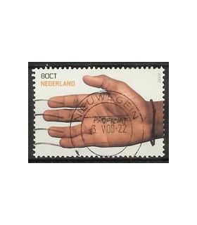 1881 Felicitatiezegel (o)