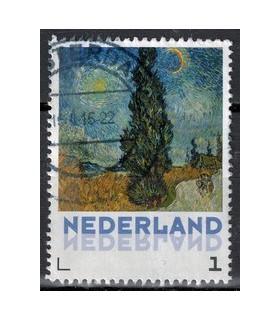 2015 Vincent van Gogh (o) 9.