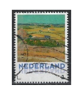 2015 Vincent van Gogh (o) 13.