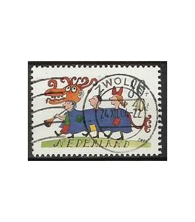 1930f Kinderzegels (o)