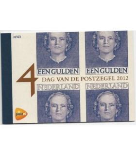 nr. 43 Dag van de Postzegel