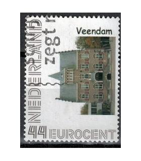 Gemeentehuis Veendam (o)
