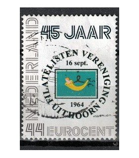 Filatelisten vereniging Uithoorn (o)