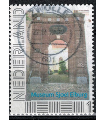 Museum Sjoel Elburg (o)