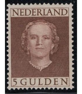 536 Koningin Juliana (xx) LEES!