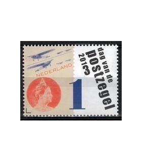 3106 Dag van de postzegel (xx)