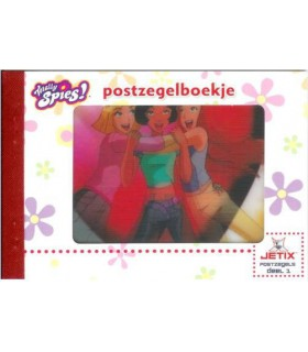 PP07 Jetix Totally Spies