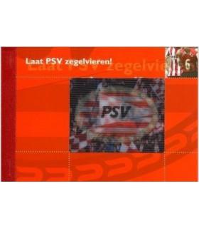 PP03 Laat PSV zegelvieren