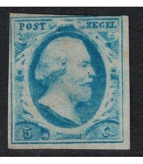 001 Koning Willem III (x)