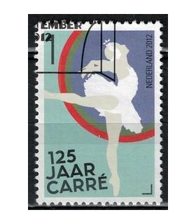 2986 Carre balletdanseres (o)