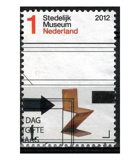 2991 Stedelijk museum (o)