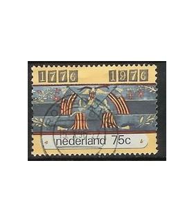 1091 Twee eeuwen Amerika (o)