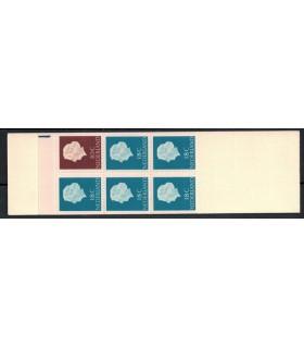 PB03yD (xx) blauw, paars en bruin
