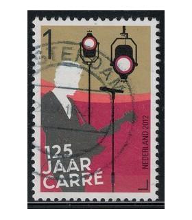 2983 Carre concerten (o)