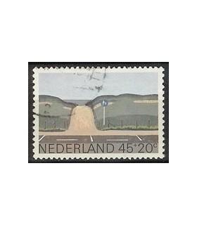 1194 Zomerzegel (o)