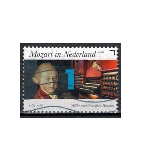 3414 Mozart orgel (o)