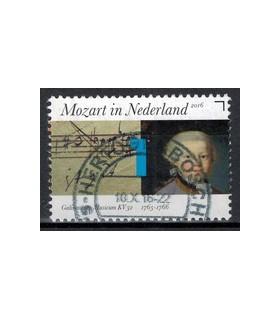 3415 Mozart bladmuziek (o)