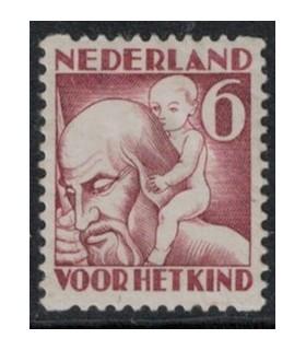 R88 Kinderzegel (x)