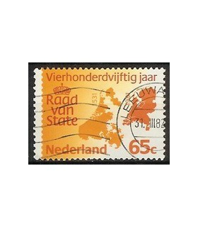 1227 Raad van State (o)