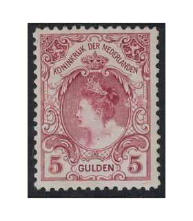 079 Koningin Wilhelmina (xx) lees!