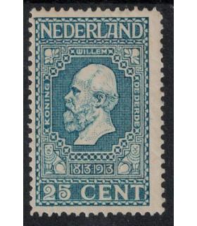 096 Jubileumzegel (xx) 2.