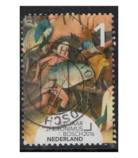 3380 Jheronimus Bosch visachtiggedrocht (o) lees!