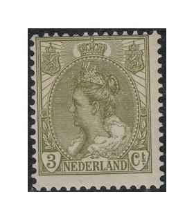 057 Koningin Wilhelmina (cx)