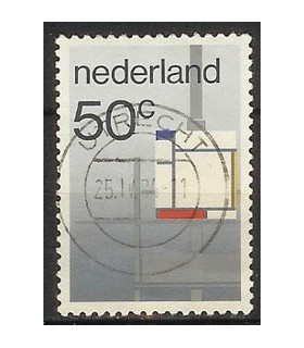 1287 De Stijl (o)