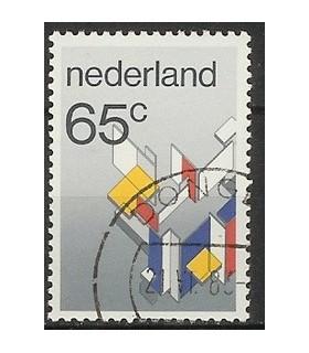 1288 De Stijl (o)