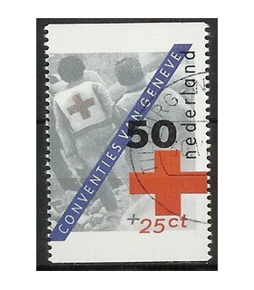 1293a Rode Kruis (o)