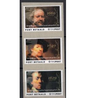 Port betaald Verzamerlaarsmarkt (xx) 1.