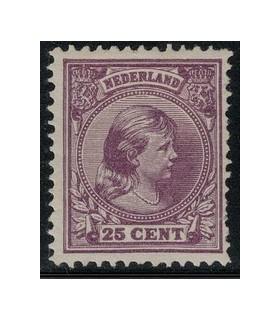 042 Prinses Wilhelmina (x) 4. lees!