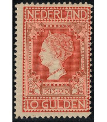 101 Jubileumzegel (x)