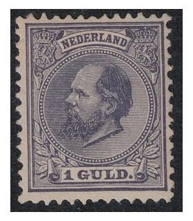 028 Koning Willem III (x) 5.