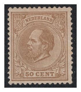 027 Koning Willem III (x) 3.