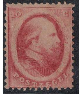 005 Koning Willem III (x) 2.