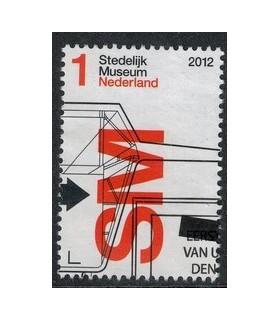 2992 Stedelijk museum (o)