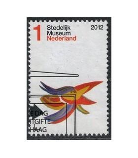 2993 Stedelijk museum (o)