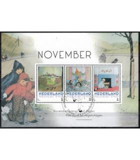 3012 D60 Rie Cramer november (o)