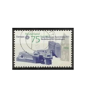 1452 Europa zegel (o)