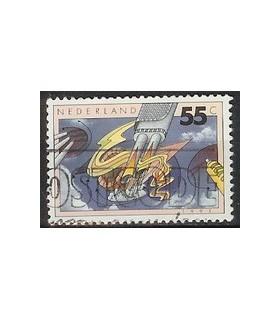 1462 Milieuzegel (o)