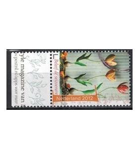 2965 Beleef de seizoenen tulp (o) TAB
