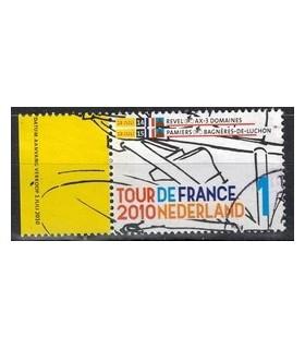 2722 Tour de France TAB (o)