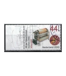 2699 Octrooi Kunstnier TAB (o)