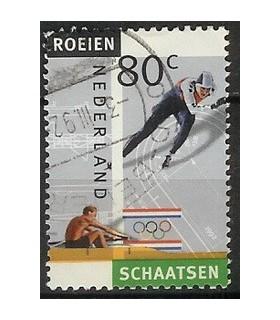 1517c Olympische Spelen (o)