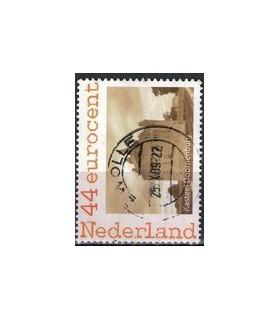 2562 Aa-05 Kasteel Doornenburg (o)